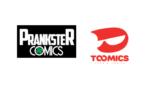 Toomics e Prankster Comics insieme!